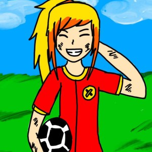 CaseyScarlet's Profile Picture