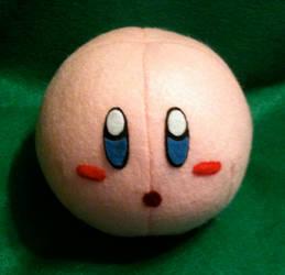 Kirby Canvas Curse by bassoonhero