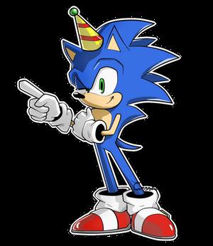 Sonic's 28th