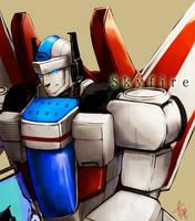 Skyfire by Phantom417