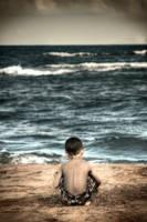 Beach Boy by pfister