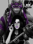 TMNT: Purple