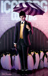The Penguin (Gotham - Robin Lord Taylor)