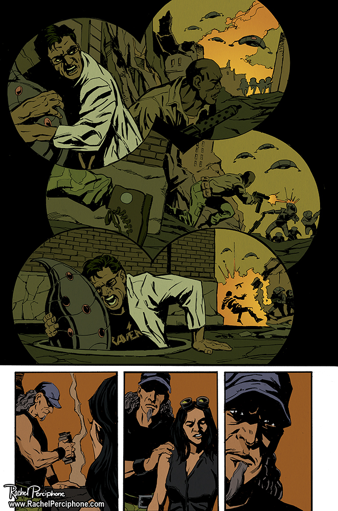 Phantom Flight - Colors Page 2 by Rachel-Perciphone