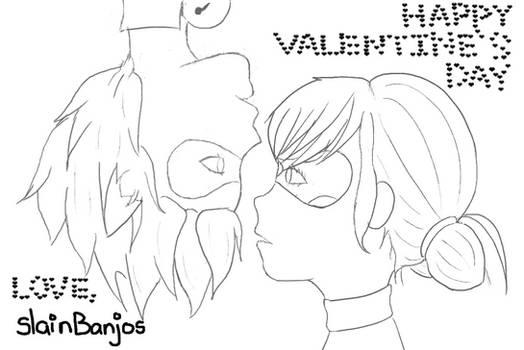 Miraculous Valentine