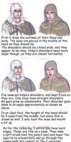 Correction of Ezio and La Volpe by Zedna7