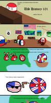 US History 101 (Part 1)
