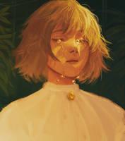 Farewell by Kiyoshuki