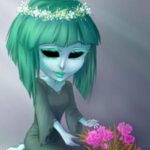 Topazice's Profile Picture