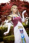 Cosplay: Princess Zelda