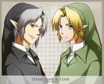 LOZ: Link and Dark Link