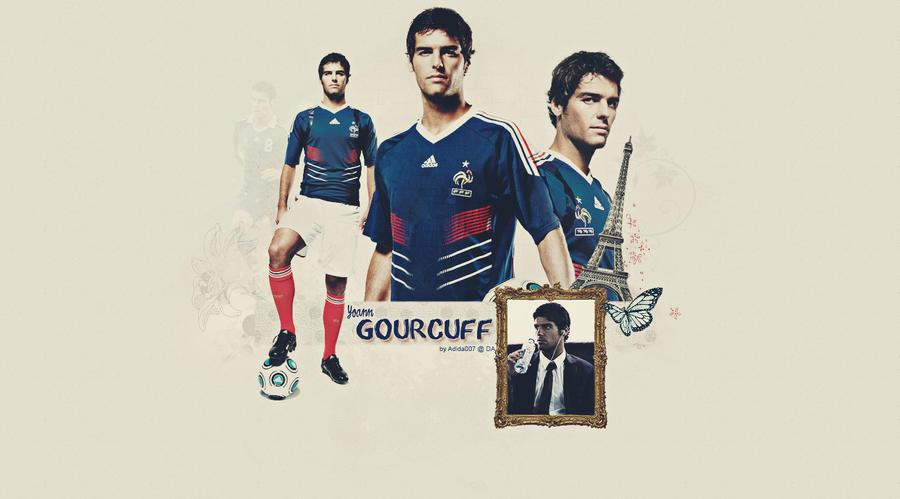 Yoann Gourcuff1 by Adida007