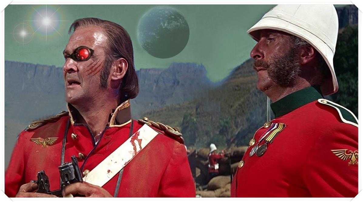 Cardinal guardsmen