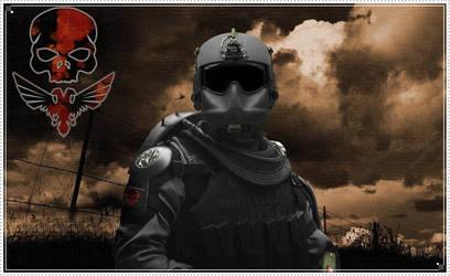 Blackharbor Assassin