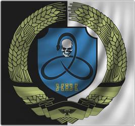 Battle Flag 5 by Amaranth7777