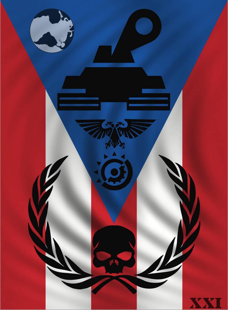 Battle Flag 6