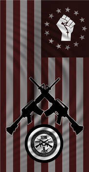 American Resistance Movement Flag 1 (alt)