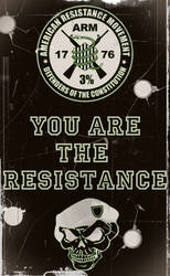 American Resistance Movement