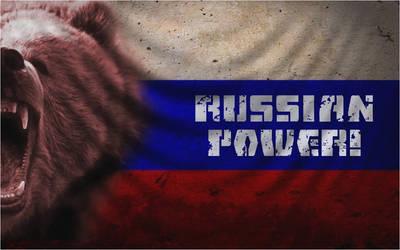 Russian Power