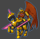 Zanbamon Nightmare Mode by hitmonchu
