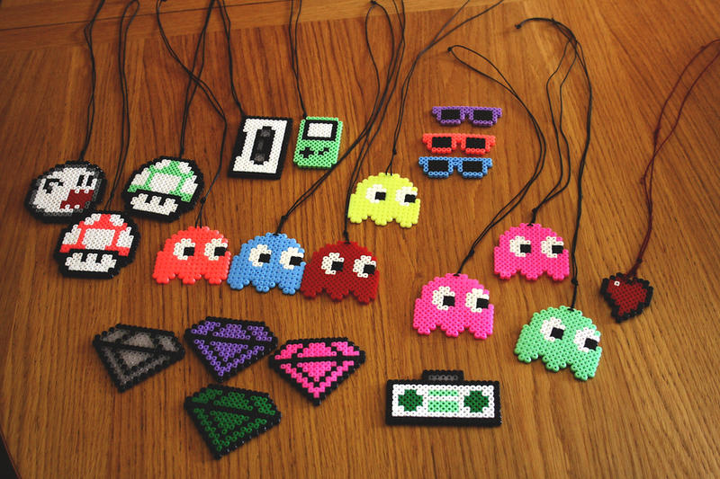 Awesome Geek Craft Projects