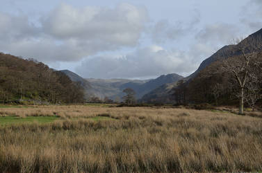 BUTTERMERE by major-holdups