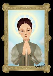 Renaissance women 3D