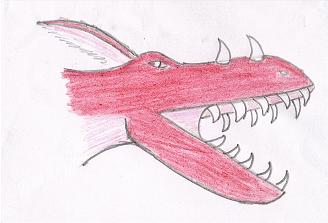 Red Dragon by fatmandell