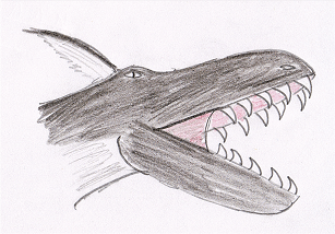 Black Dragon by fatmandell