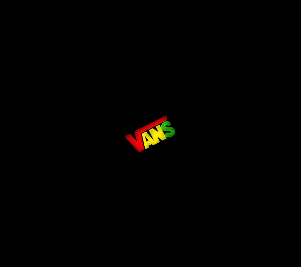 Vans Logo By Ceejaydejesus