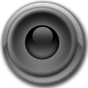 Subwoofer dock icon by fyton5