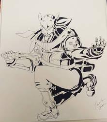 Genji OW 2