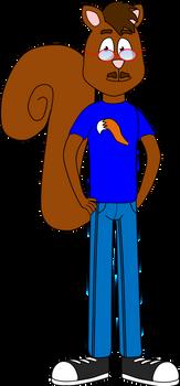 Casey Decker (Himself's Character)