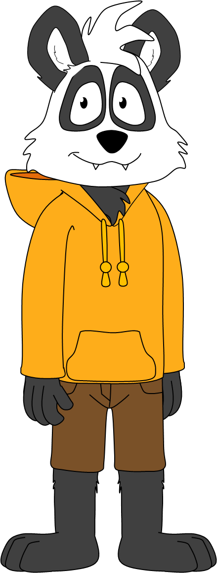 Parinton (Paco) (pandapaco's Character)