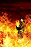 FMA - Flame Alchemist
