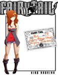 Fairy Tail ID