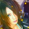 Haku - Blue Eyes by Yakigane