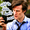 DW S5 Icon 1 - Wtf Is This by Kataoi