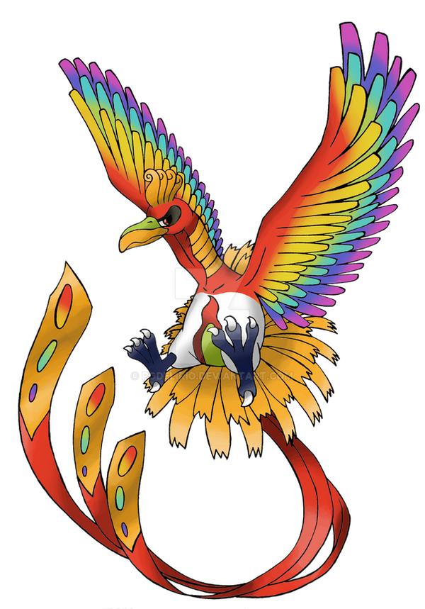 mega ho oh by - photo #3
