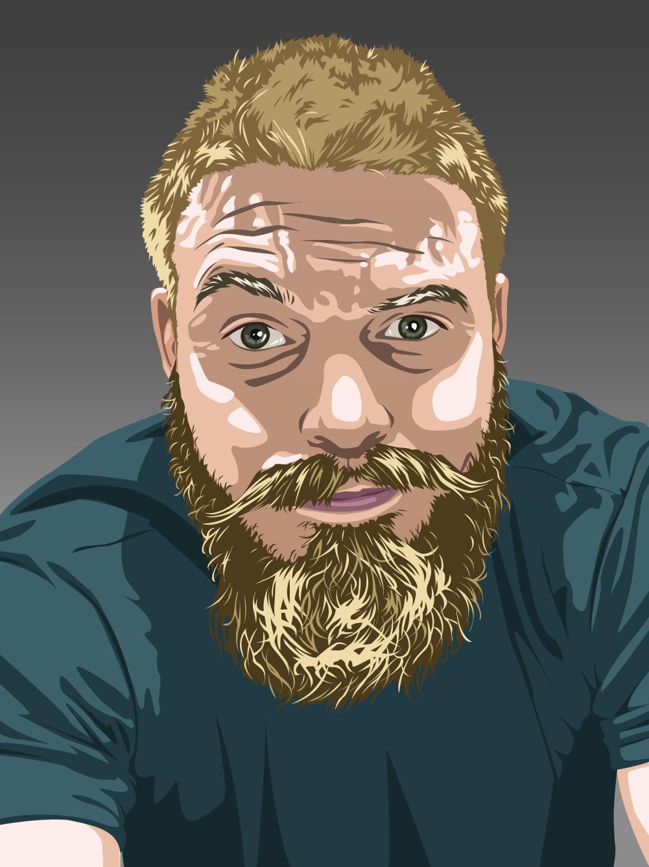 BrandonDanielArt's Profile Picture