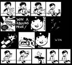 Win Cereal -The DeviantArt Cut