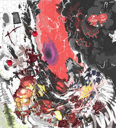 Ironhearts: Battle of Hel by MrMonday