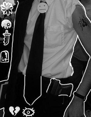 MrMonday's Profile Picture