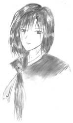 Hotohori Sketch by Na-chanK