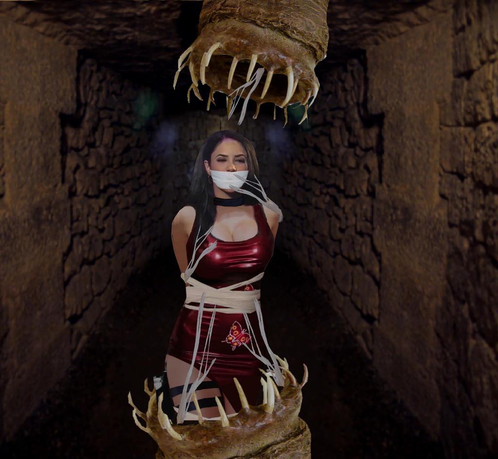 Ada Wong RE2 Remake by DemonLeon3D | Imagem criança, Video