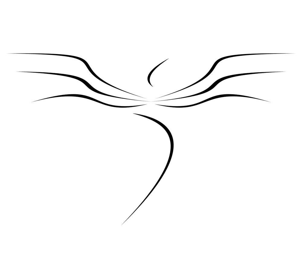 tribal phoenix by woody029 on deviantart. Black Bedroom Furniture Sets. Home Design Ideas