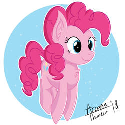 Pinkie by Arcane-Thunder