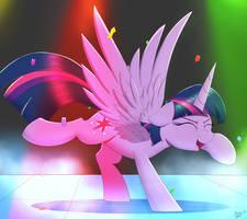 Party Twilight - ATG 2021