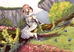 Commission - Emmaryn IG