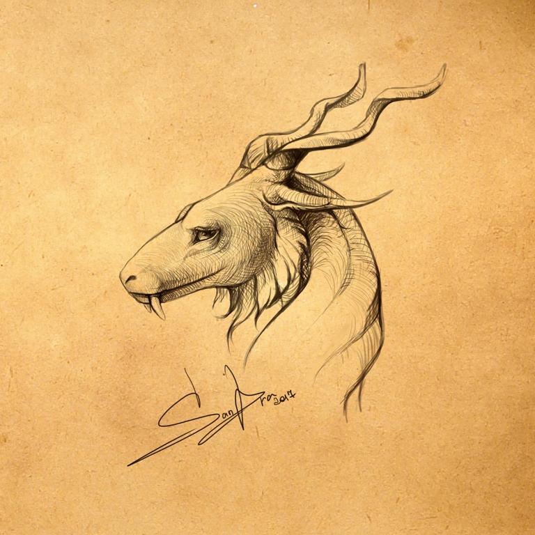Drago1 by SalamanDra-S